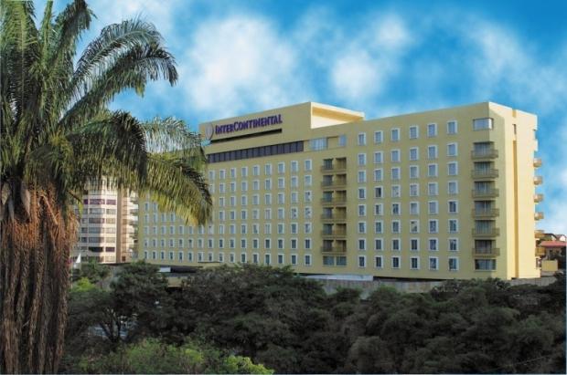 Hotel InterContinental Cali. Colombia