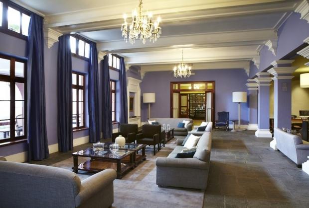 Hotel Libertador Arequipa, Lobby