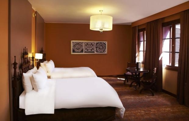 Hotel Libertador Arequipa, Room 1