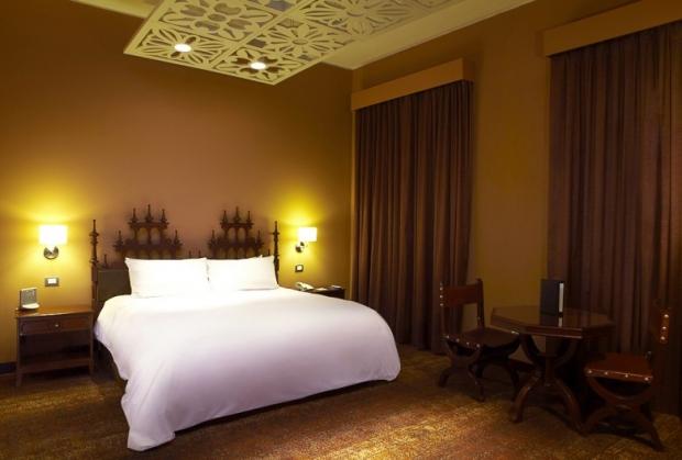 Hotel Libertador Arequipa, Room