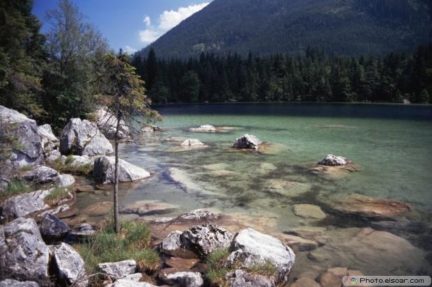 Hunter Lake Photo