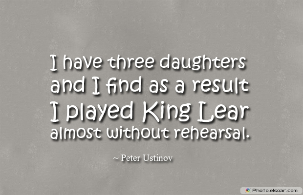 Quotations about Daughters , Picture
