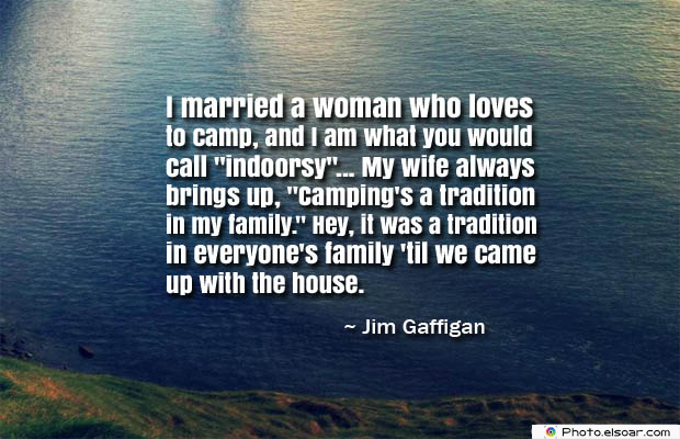 I married a woman who loves