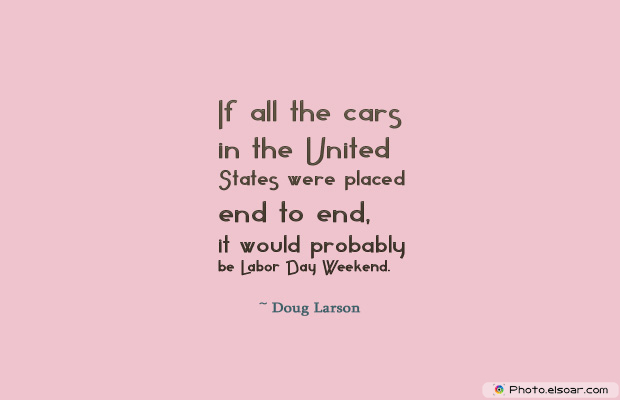 cars , United States , Labor Day