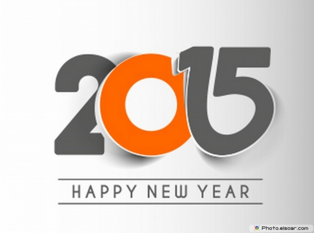 Image Of Happy New Year 2015 For Instagram, Whatsapp