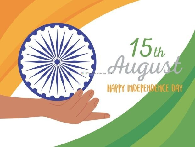 Indian Independence Day Background Images