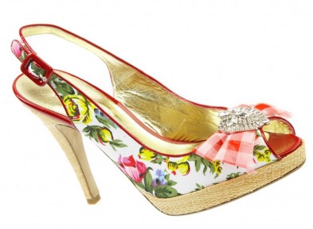 Individual Womens Sandal B