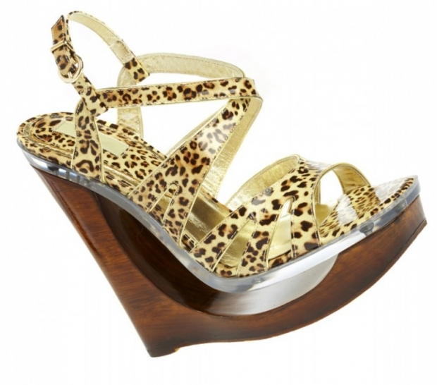 Individual Womens Sandal N