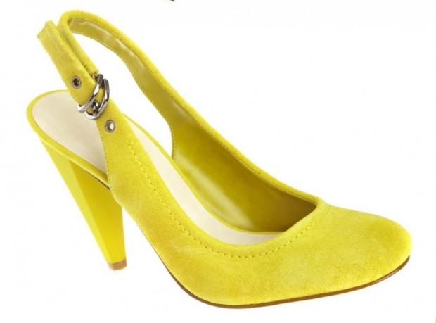 Individual Womens Shoe A