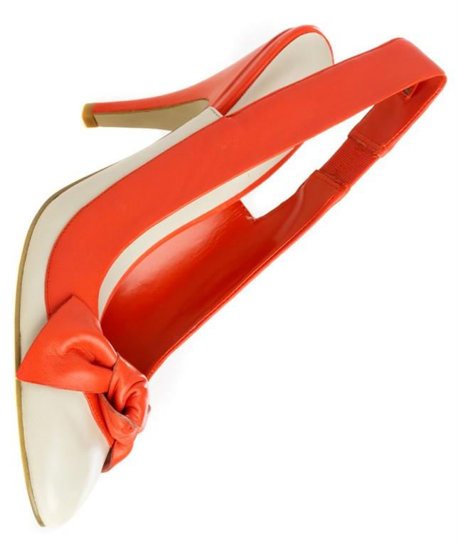 Individual Womens Shoe C