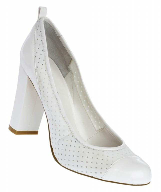 Individual Womens Shoe D