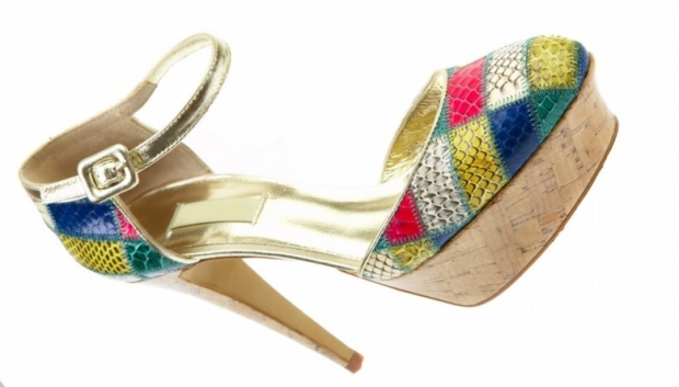 Individual Womens Shoe E