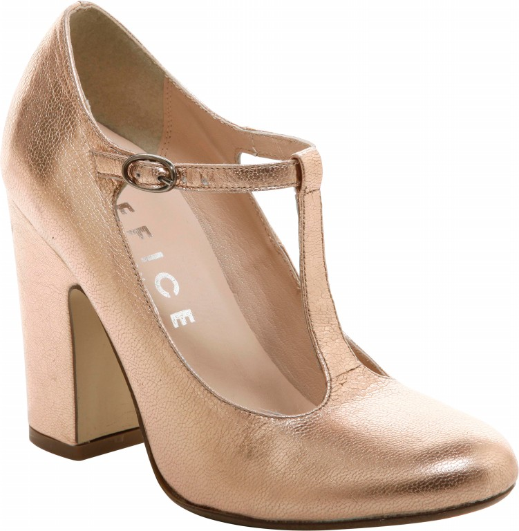Individual Womens Shoe F