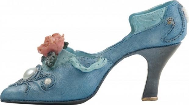 Individual Womens Shoe G