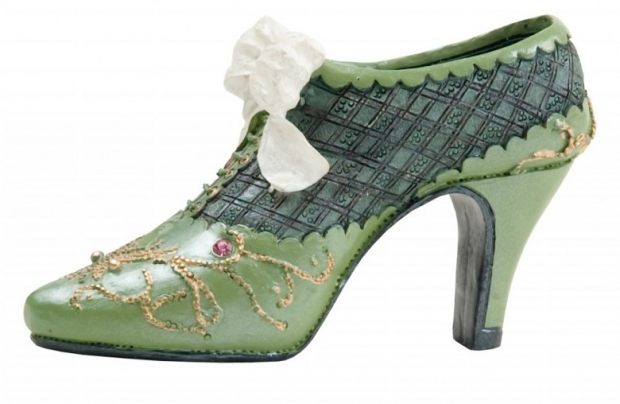 Individual Womens Shoe H