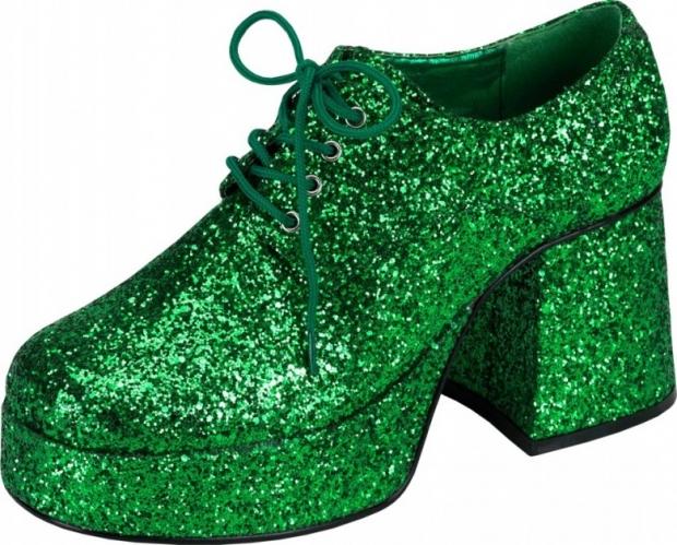 Individual Womens Shoe J