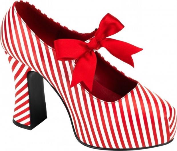Individual Womens Shoe K