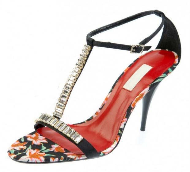 Individual Womens Shoe U