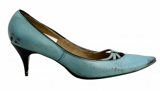Individual Womens Shoe W
