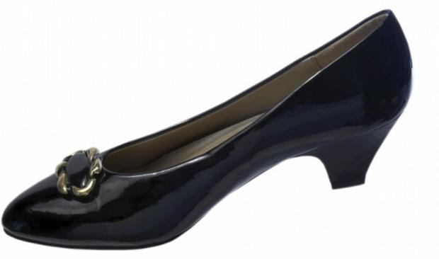 Individual Womens Shoe X