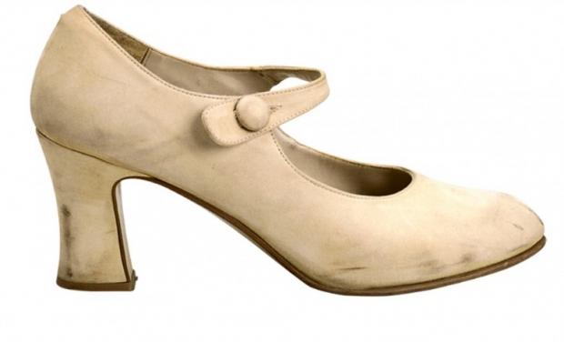 Individual Womens Shoe Z