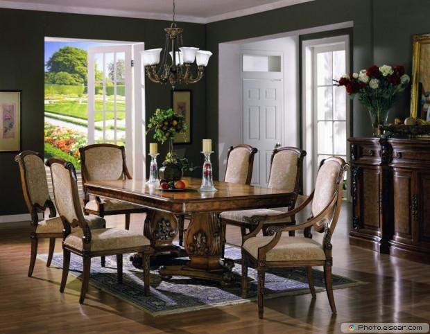 Interior Designs For Modern Living Room