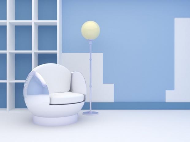 Interiors Collection 3D Design 24