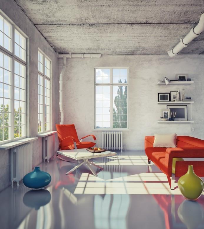 Interiors Collection 3D Design 6