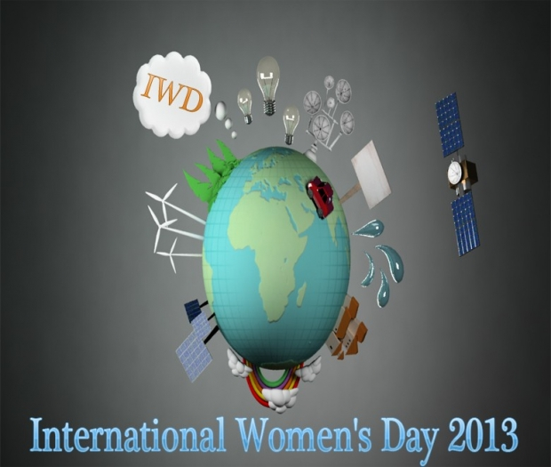 Picture of Women's Day 2013