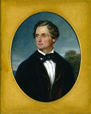 Jefferson Davis Photo