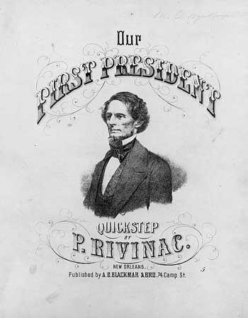 Jefferson Davis Pictures