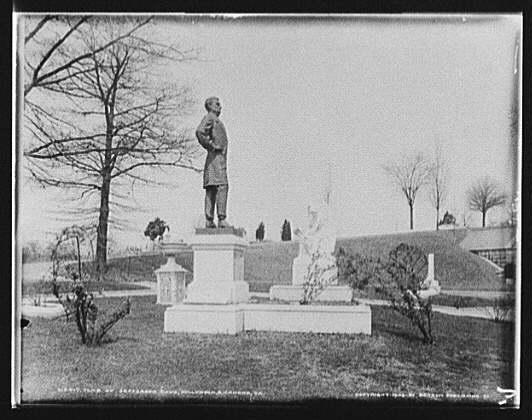 Jefferson Davis Tomb