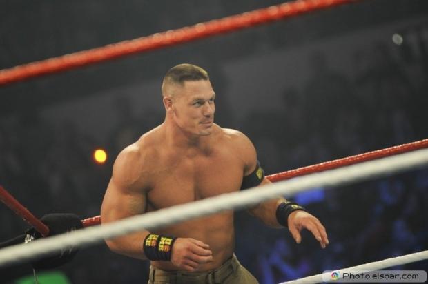 John Cena WWE Superstar Photos Wallpapers A