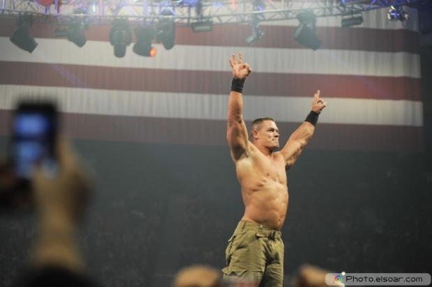 John Cena WWE Superstar Photos Wallpapers B
