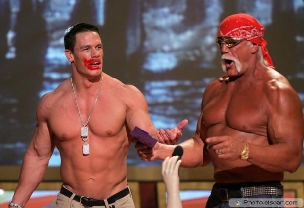 John Cena WWE Superstar Photos Wallpapers C