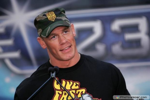 John Cena WWE Superstar Photos Wallpapers F