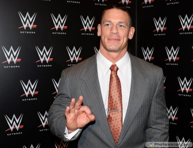 John Cena WWE Superstar Photos Wallpapers I