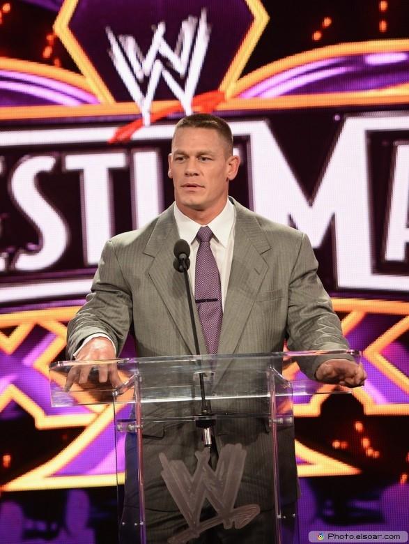 John Cena WWE Superstar Photos Wallpapers R