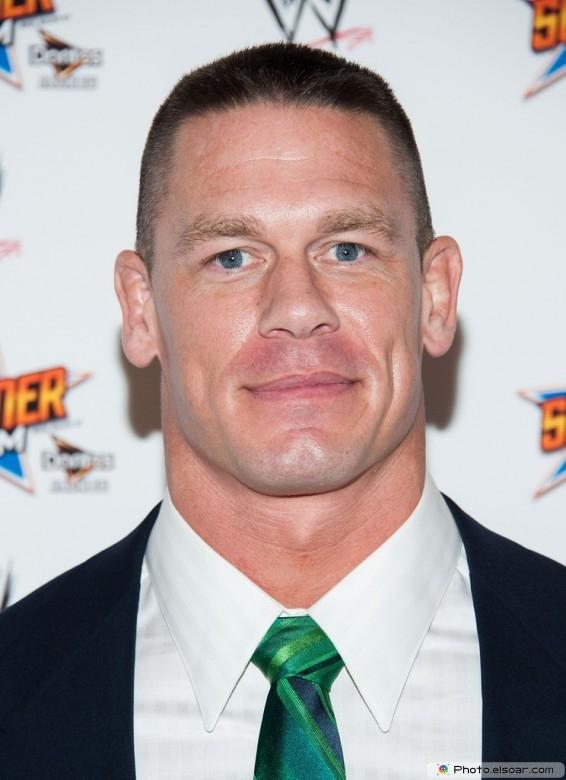 John Cena WWE Superstar Photos Wallpapers T