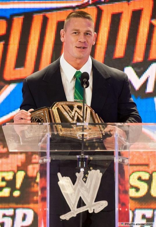 John Cena WWE Superstar Photos Wallpapers U