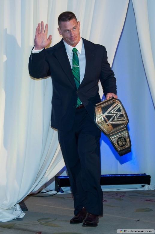 John Cena WWE Superstar Photos Wallpapers V