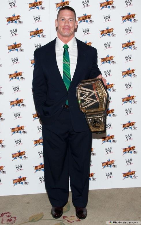 John Cena WWE Superstar Photos Wallpapers W