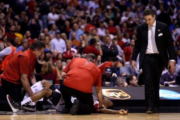 Kevin Ware Injury 19