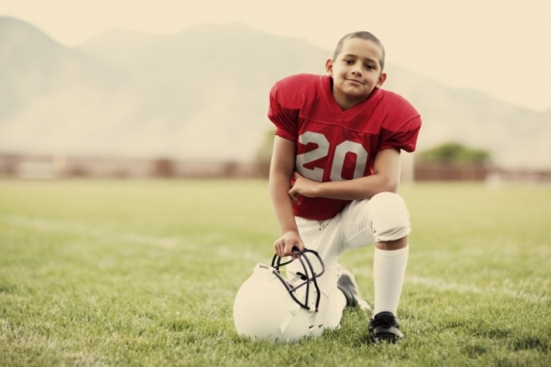 Kids And Sports HD Photo Gallery. Part II 1