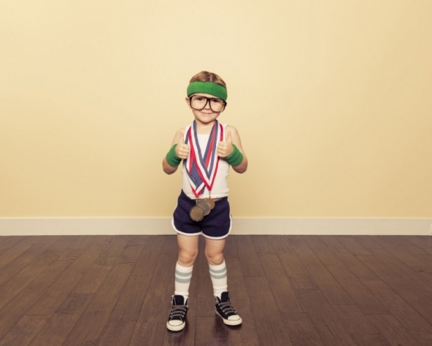 Kids And Sports HD Photo Gallery. Part II 15
