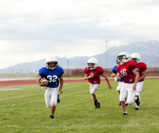 Kids And Sports HD Photo Gallery. Part II 19