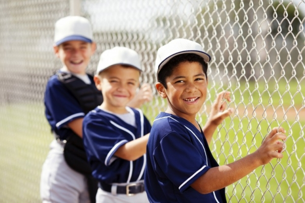 Kids And Sports HD Picture 12