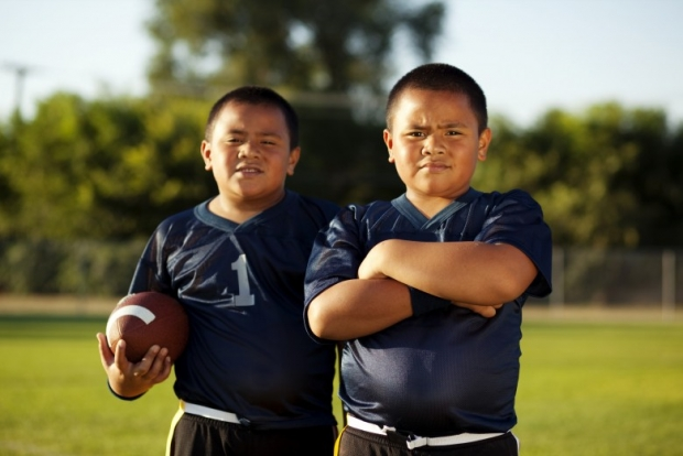 Kids And Sports HD Picture 13