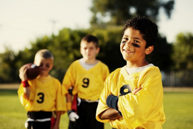 Kids And Sports HD Picture 14