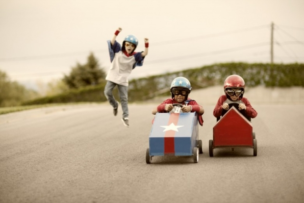 Kids And Sports HD Picture 18